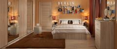 Спальня Глазовская мебельная фабрика Спальня Berlin-3