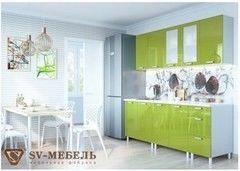 Кухня Кухня SV-Мебель Модерн Олива