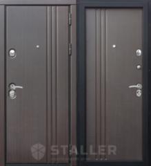 Входная дверь Входная дверь Staller Лайн