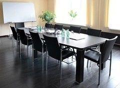 Стол офисный Sinetica Tao для переговоров