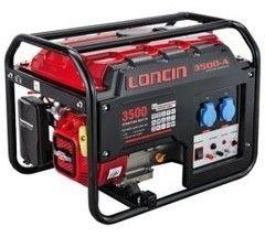 Генератор Генератор Loncin LC3500-AS
