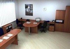 Мебель для персонала Алукар Пример 2