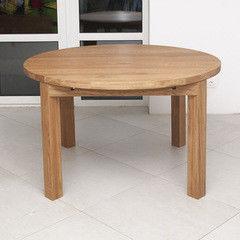 Обеденный стол Обеденный стол Драўляная майстэрня из массива дуба раздвижной ОС-04Р