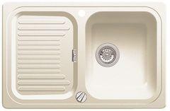 Мойка для кухни Мойка для кухни Blanco Classic 45S (521311М1) жасмин + Mida хром