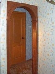 Межкомнатная арка ИП Сидуков В.И. Вариант 11