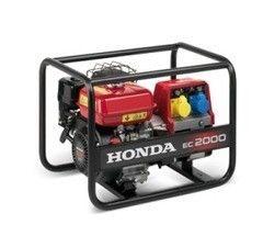 Генератор Генератор Honda EC2000