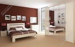 Спальня Шатура Capri сосна