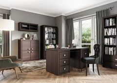 Мебель для руководителя Мебель для руководителя BRW Koen