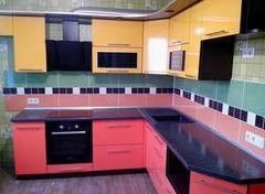 Кухня Кухня Монтанья М-784