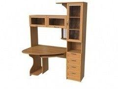 Письменный стол Феникс-Мебель Уголок школьника СТ-4