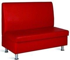 Мебель для баров, кафе и ресторанов ВФТ Диван для бара Вариант 43