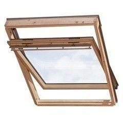 Мансардное окно Мансардное окно Velux GGL 3060 (114x118)