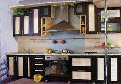 Кухня Кухня Алфексгрупп №60 (Рамочный МДФ)