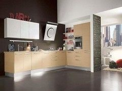 Кухня Кухня The Мебель Пример 21