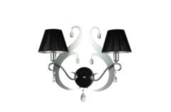 Настенный светильник Maytoni Mina ARM900-02-N