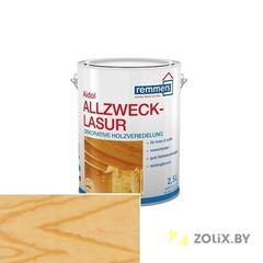 Защитный состав Защитный состав Remmers Allzweck-Lasur (бесцветный) 0,75л