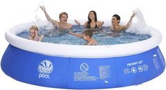 Бассейн Бассейн JILONG Надувной бассейн Jilong Prompt Set Pool JL010202N
