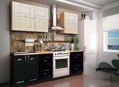 Кухня Кухня Кортекс-Мебель Корнелия гор. 1,6 м