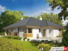 Строительство домов Строительство домов Archipelag Глен