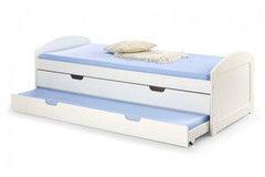 Детская кровать Детская кровать Halmar Laguna 90х200