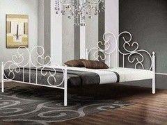 Кровать Кровать БелНордСтайл Александрина-2 160х210