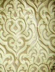 Ткани, текстиль noname Портьера с объемным рисунком FYL 809-16