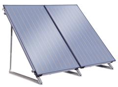 Солнечный коллектор Солнечный коллектор Bosch Solar FKC-2S