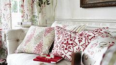 Ткани, текстиль Prestigious Textiles Коллекция Soliel