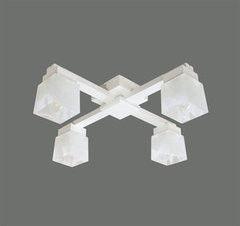Светильник Светильник Stdlight на 4 лампы арт.114 белый