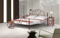 Кровать Кровать БелНордСтайл Глория-2 160х200