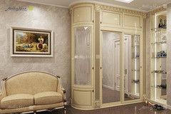 Прихожая Мебель Холл Сиена