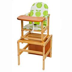 Детский стул Детский стул ПМДК Октябренок (яблоко)