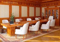Стол офисный Directoria Privilege для переговоров