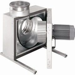 Systemair KBT 160DV KITCHEN EXHAUST FAN