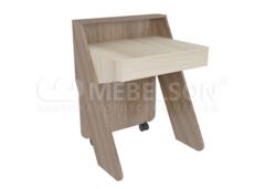 Письменный стол Mebelson для ноутбука