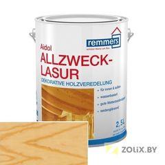 Защитный состав Защитный состав Remmers Allzweck-Lasur (бесцветный) 5л