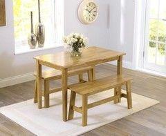 Обеденный стол Обеденный стол Orvietto Стол ST116