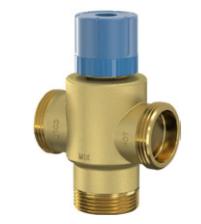Комплектующие для систем водоснабжения и отопления Meibes Термостатический смесительный клапан Flamcomix 20-70 HC DN25 (28780)