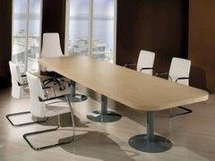 Стол офисный Pointex Madrid для переговоров