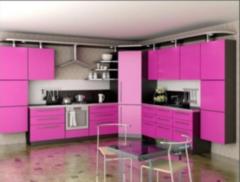 Кухня Кухня Монтанья Вариант 10