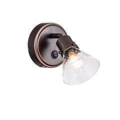 Настенный светильник Citilux Бисмарк CL564511