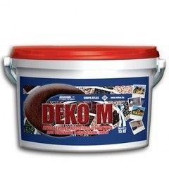 Декоративное покрытие Тайфун-Мастер DEKO M №520
