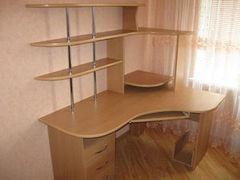 Письменный стол Лига мебели Вариант 59