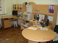 Мебель для персонала Фельтре Пример 4