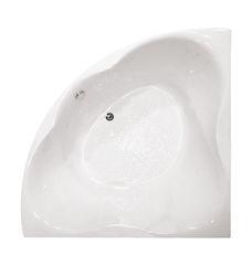 Ванна Акриловая ванна Triton Лилия 150х150
