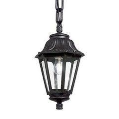 Уличное освещение Ideal Lux ANNA SP1 101507