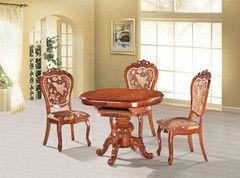 Обеденный стол Обеденный стол из Малайзии Малазийская мебель D2020
