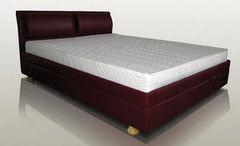 Кровать Кровать ZMF Алиса (180x200) без матраса