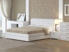 Кровать Кровать ORMATEK Veda 4 180х200 (белый)