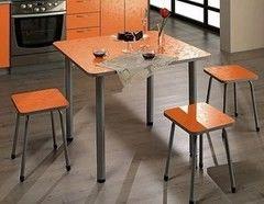 Обеденный стол Обеденный стол БелБоВиТ Пример 131